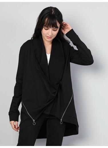 Colin's Kadın Ceket Siyah